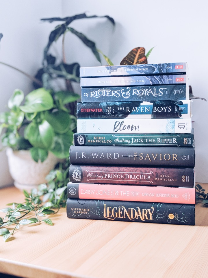 April – June Wrap Up 2019